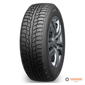 BF Goodrich Winter T/A KSI 215/60 R17 96T