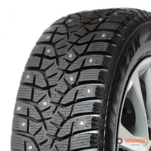 Bridgestone Blizzak Spike 02 SUV 265/70 R16 112T JP шип