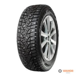 Bridgestone Blizzak Spike 02 195/60 R16 93T XL JP шип