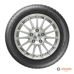 Bridgestone Blizzak Spike 01 205/70 R15 96T JP шип