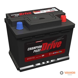 42 Champion Pilot Drive п.п.