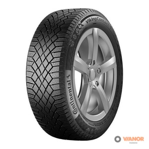 Continental Viking Contact 7 245/35 R20 95T XL FR