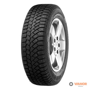 Gislaved Nord Frost 200 195/55 R15 89T XL шип