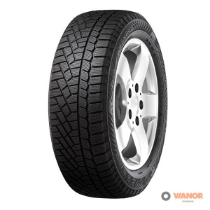 Gislaved Soft Frost 200 155/65 R14 75T