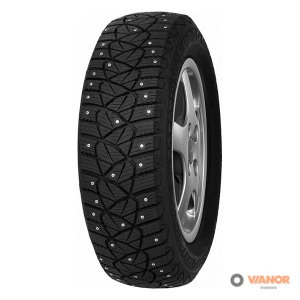 Goodyear UltraGrip 600 215/65 R16 98T шип