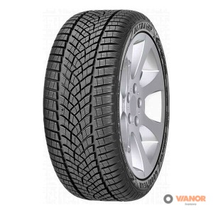 Goodyear UltraGrip Ice SUV Gen-1 225/60 R17 103Т XL GER