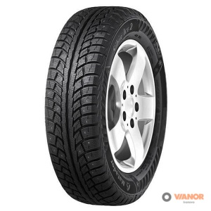Matador MP30 Sibir Ice 2 ED 185/70 R14 92T XL шип