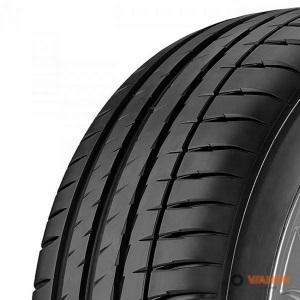 Michelin Pilot Sport 4 205/40 R18 86W XL
