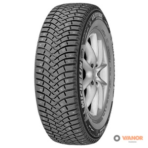 Michelin Latitude X-Ice North LXIN2+ 275/40 R21 107T XL шип
