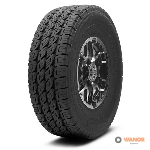 Nitto Dura Grappler H/T 235/60 R16 100H J