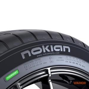 Nokian Hakka Black 215/50 R17 95W XL