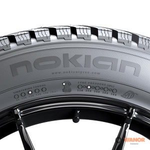Nokian Hakkapeliitta 8 195/60 R15 92T XL шип