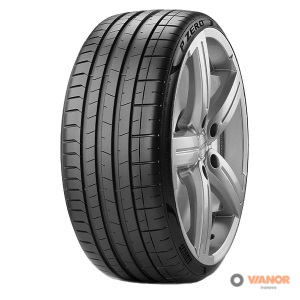 Pirelli P-ZERO Luxury Saloon 245/40 R21 100Y XL Run Flat *