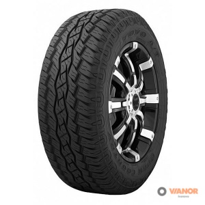 Toyo Open Country A/T+ 205/75 R15 97T J