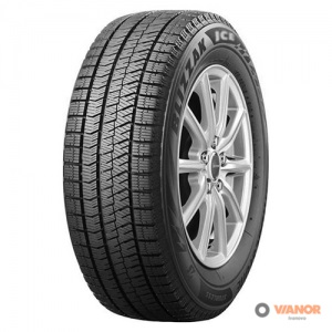 Bridgestone Blizzak Ice 255/45 R19 104S XL JP