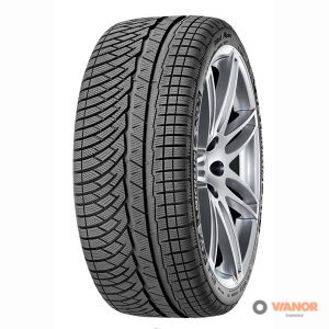 Michelin Pilot Alpin PA4 265/35 R19 98W XL