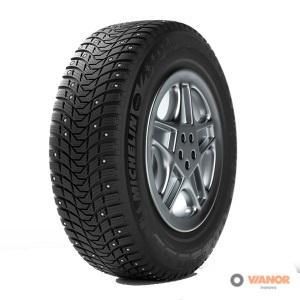 Michelin X-Ice North XIN3 255/40 R18 99T XL шип