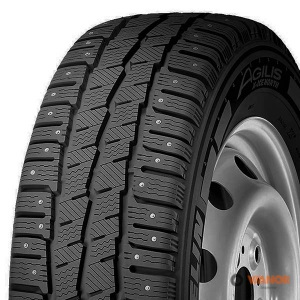 Michelin Agilis X-Ice North 225/65 R16C 112/110R шип