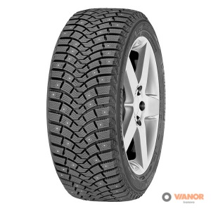 Michelin X-Ice North XIN 2 195/55 R16 91T XL  шип