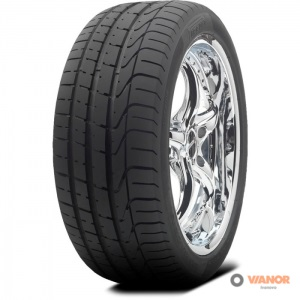 Pirelli P ZERO 275/40 R19 101Y Run Flat MOE