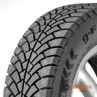 BF Goodrich G-Force Stud 215/55 R17 98Q XL шип