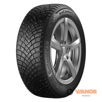 Continental Ice Contact 3 235/55 R19 105T XL FR шип
