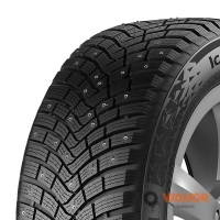 Continental Ice Contact 3 195/55 R15 89T XL шип