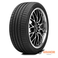 Continental ContiSportContact 5 245/45 R18 96W ContiSeal FR
