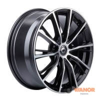 Konig Impression SQ79G 7,5х17 5/114,3 ET45 67,1 MBFP