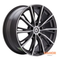 Konig Impression SQ79G 7,5х17 5/108 ET45 63,4 MGMFP