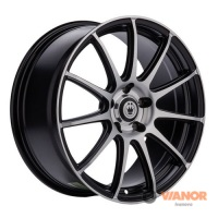Konig Winner S846 7х17 5/114,3 ET40 67,1 MBUFP