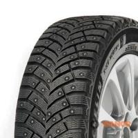Michelin X-Ice North XIN4 215/50 R17 95T XL шип