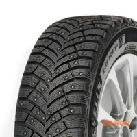Michelin X-Ice North XIN4 SUV 225/55 R19 103T XL шип