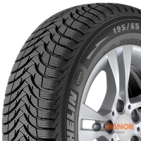 Michelin Alpin A4 175/65 R14 82T