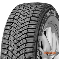 Michelin Latitude X-Ice North LXIN2+ 255/50 R20 109T XL шип