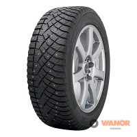 Nitto Therma Spike 175/65 R14 82T M шип