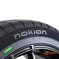 Nokian Hakka Black 225/55 R17 101Y XL