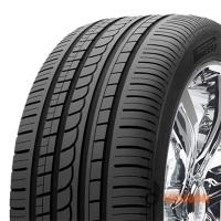 Pirelli P ZERO Rosso 285/45 R19 107W MO