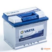 60 VARTA Blue D. п.п. 560 127 054