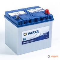 60 VARTA Blue D. о.п. 560 410 054