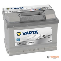61 VARTA Silver о.п. 561 400 060