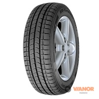 BF Goodrich Activan Winter 215/70 R15C 109/107R