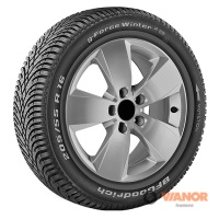 BF Goodrich G-Force Winter 2 175/65 R15 84T