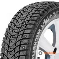 Michelin X-Ice North XIN3 245/35 R20 95H XL шип