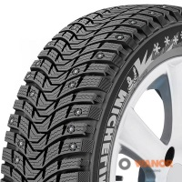 Michelin X-Ice North XIN3 215/60 R16 99T XL шип