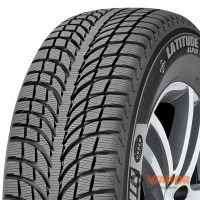 Michelin Latitude Alpin 2 275/45 R20 110V XL N