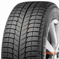 Michelin X-Ice XI3 225/45 R17 91H Run Flat