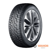 Continental Ice Contact 2 235/55 R18 104T XL FR шип