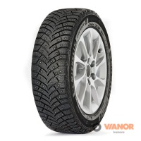 Michelin X-Ice North XIN4 185/65 R15 92T XL  шип