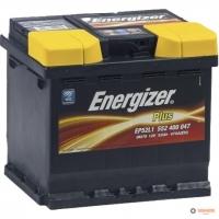 52 Energizer Plus 552400047 о.п.